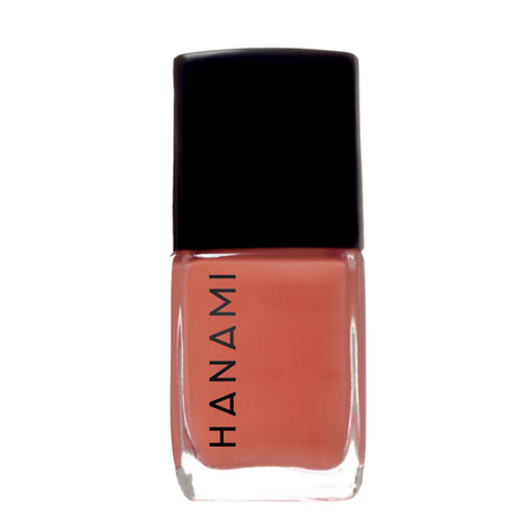 Hanami Nail Polish 15ml 7 Free Flame Trees