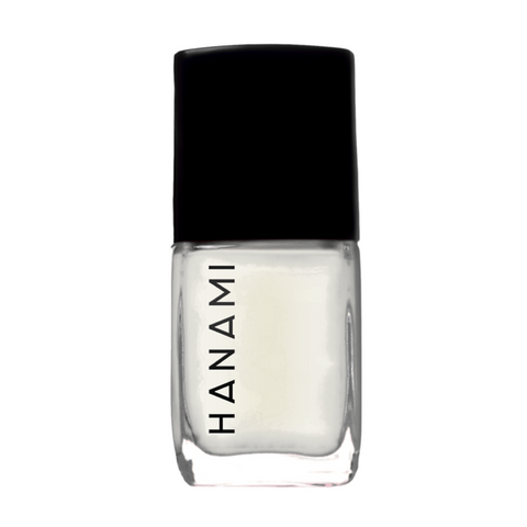 Hanami Nail Polish 15ml 7 Free Fast Dry Top Coat