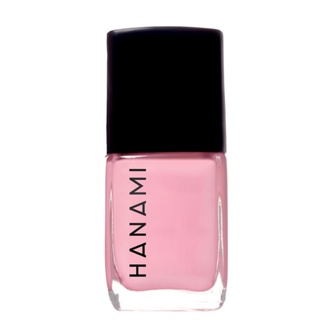 Hanami Nail Polish 15ml 7 Free Pink Moon