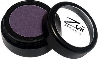 Zuii Organic Flora Eyeshadow Blackberry 1.5g*