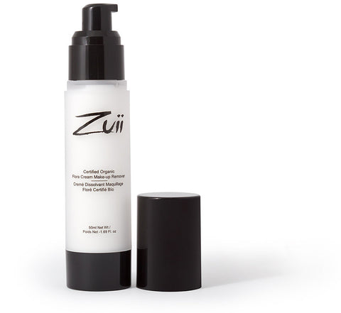 Zuii Certified Organic Make-up Remover 50ml