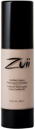Zuii Organic Flora Liquid Foundation Olive Light 30ml*