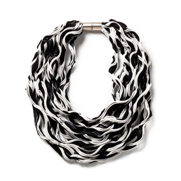 Citra necklace - white