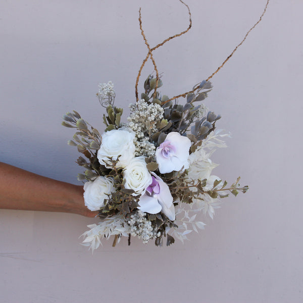 Bridesmaid Bouquet | Love Spell