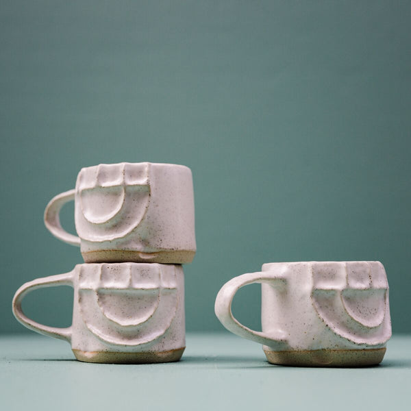 Peta Armstrong Ceramics | Dream Eye Mug