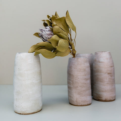 Forest and Soil | Mothers Love Ceramic Vase