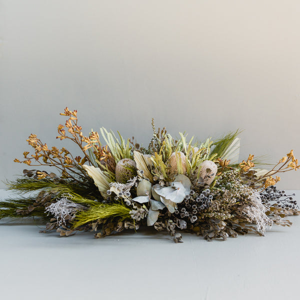 Wedding Table Centrepiece | Large WOW | Native Heart