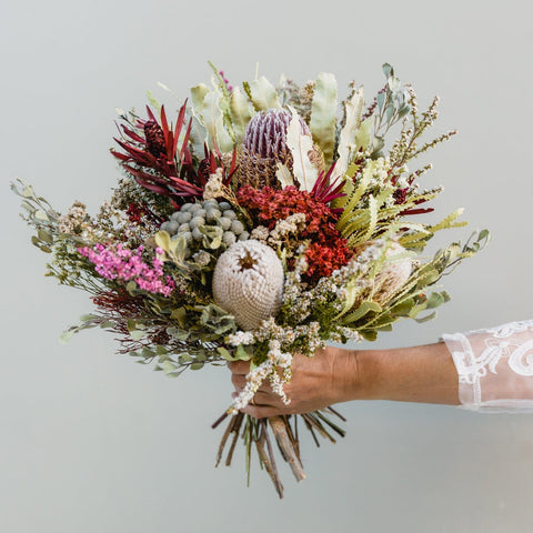 Bridal Bouquet | Wild Woods