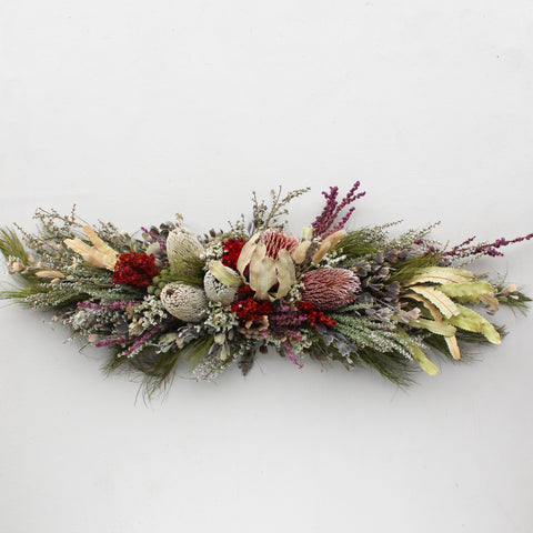 Wedding Table Centrepiece | Wild Woods