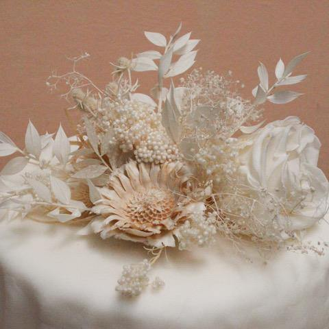 Wedding Cake Topper | Aphrodite