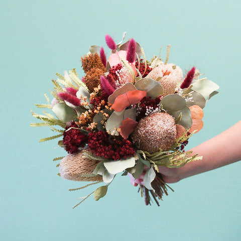 Bridal Bouquet | Garden Party