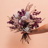 Bridal Bouquet | Wild Berry