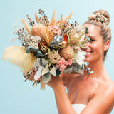 Bridal Bouquet | Blushing Bride