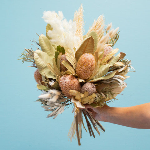 Wedding Bouquet | Dune