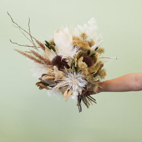 Bridal Bouquet | The Wilderness