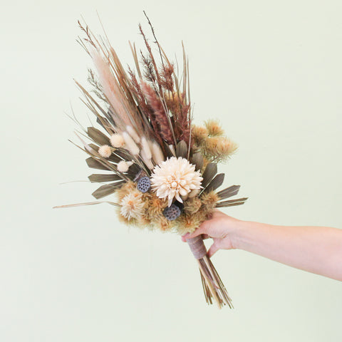 Bridesmaid Bouquet | The Valley