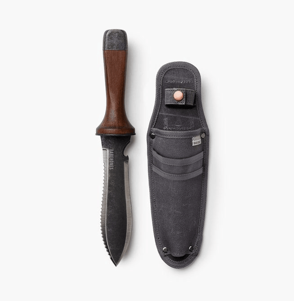 Barebones | Hori Hori and Sheath