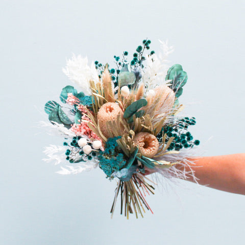 Bridal Bouquet | Mykonos Days