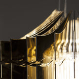 ARIA SUSPENSION LAMP L