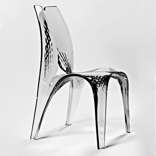 LIQUID GLACIAL CHAIR