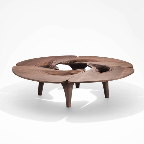 ULTRASTELLAR COFFEE TABLE