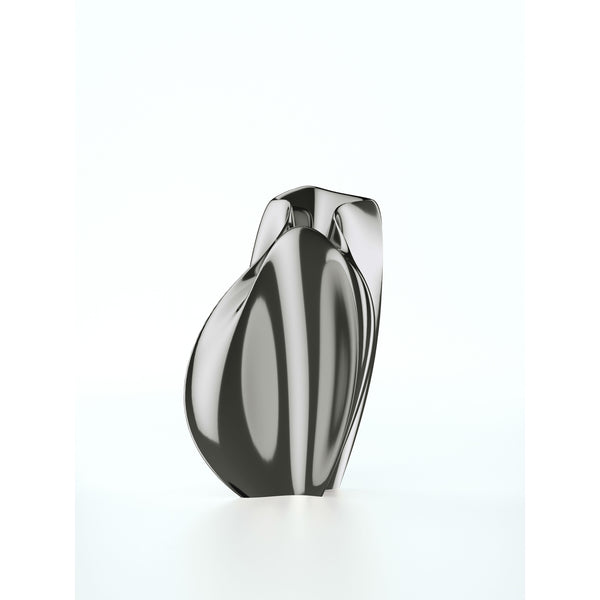 FLOW LAQUERED VASE M