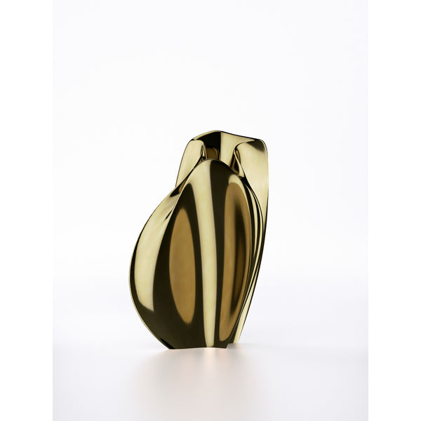 FLOW LAQUERED VASE L