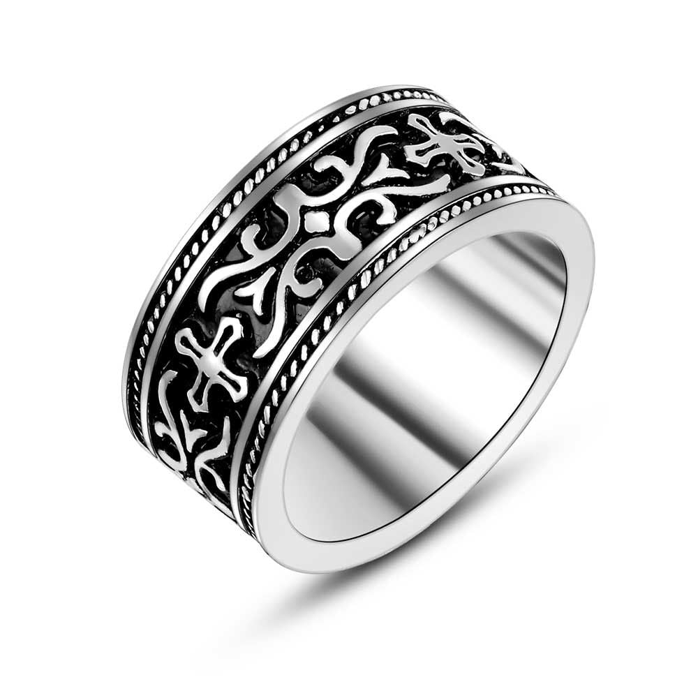 Men's Decorative Band