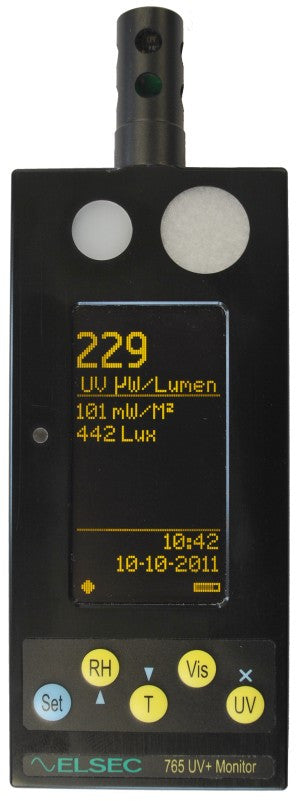 765 Environmental Monitor (Out of stock)