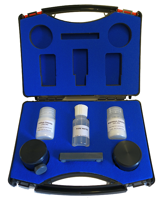 Humidity Test Kit