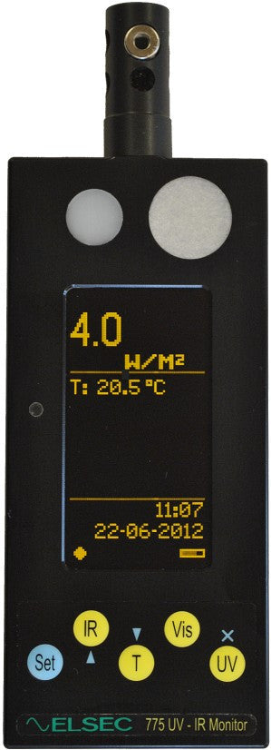 775 Universal Light Meter (Out of stock)