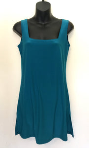 Teal Camisole