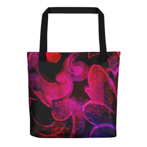 Tote Romantic Purple