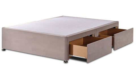 Heavy Duty Divan Bed Base - Divan Bed Warehouse