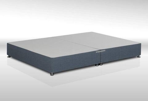 Low Divan Bed Base - Divan Bed Warehouse