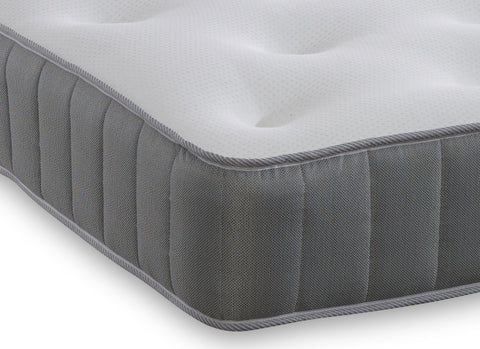 Pearl Orthopaedic Sprung Mattress - Divan Bed Warehouse