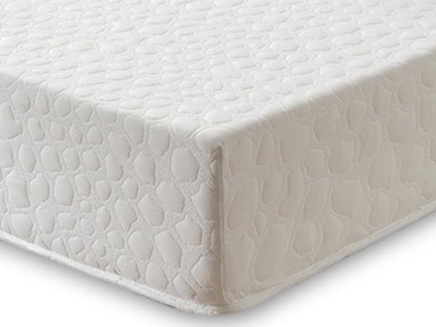 Kew Orthopaedic Cool Gel or Latex Hypoallergenic Mattress - Divan Bed Warehouse
