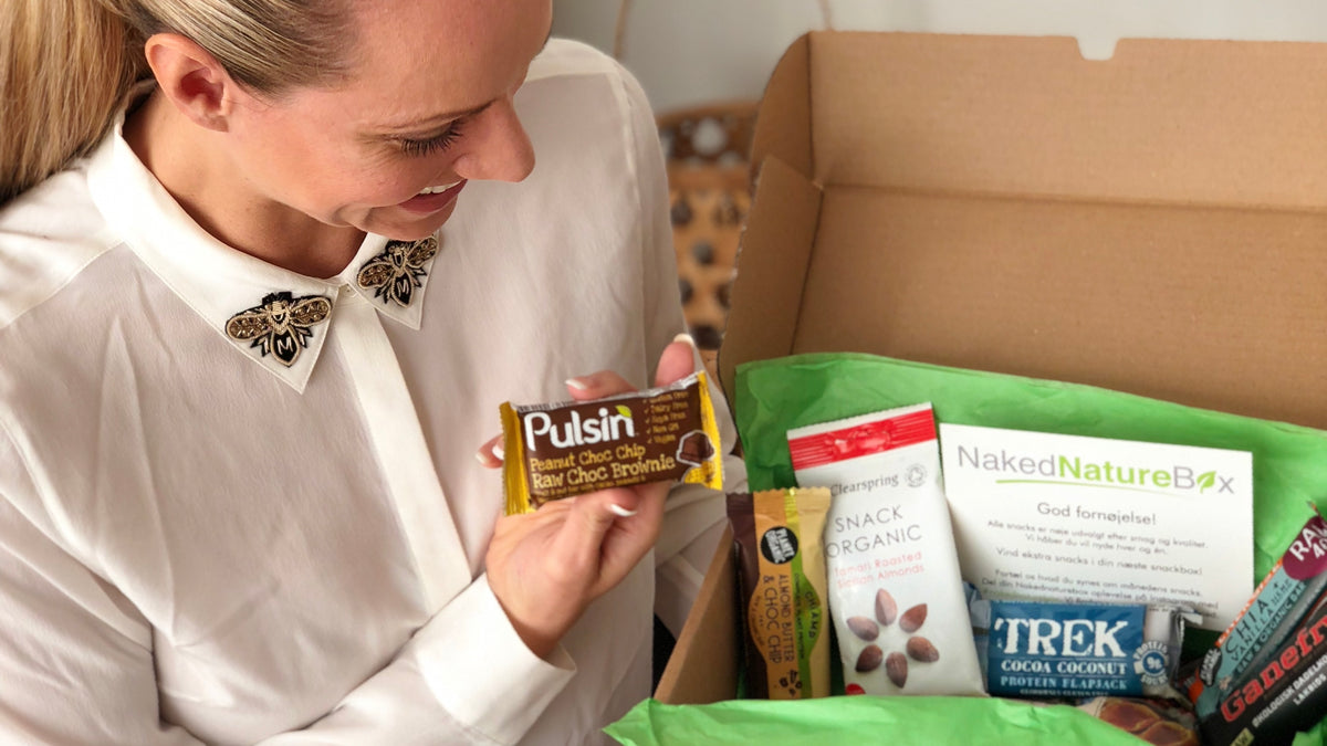 Nakednaturebox
