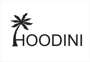 The Hoodini Swim Wear