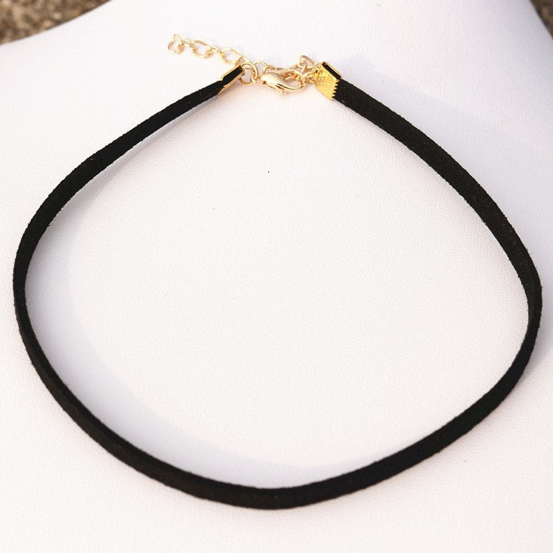 Womens Choker Necklaces on Sale %50! - Stylished Shop