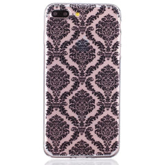 Floral Mandala Flowers Phone Cases for iPhone 7 6 6S Plus 5S 5 SE 5C - Stylished Shop