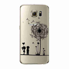 Phone Case For Samsung Galaxy S4,S5,S6,S6 Edge