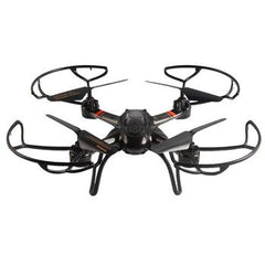 RC Drone 2.4G 4CH 6 Axis Gyro Hover Quadcopter with Propeller Protector