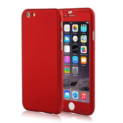 Phone Cases for iPhone 5 5s SE 6 6s 7 Full Cover Case - Stylished Shop