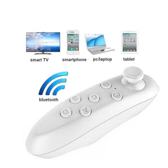 Universal Bluetooth Remote Controller Wireless Gamepad for Android - Stylished Shop