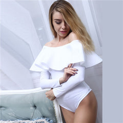 Sexy Women Bodysuit - Buy 1 get 1 Free! - Stylished Shop