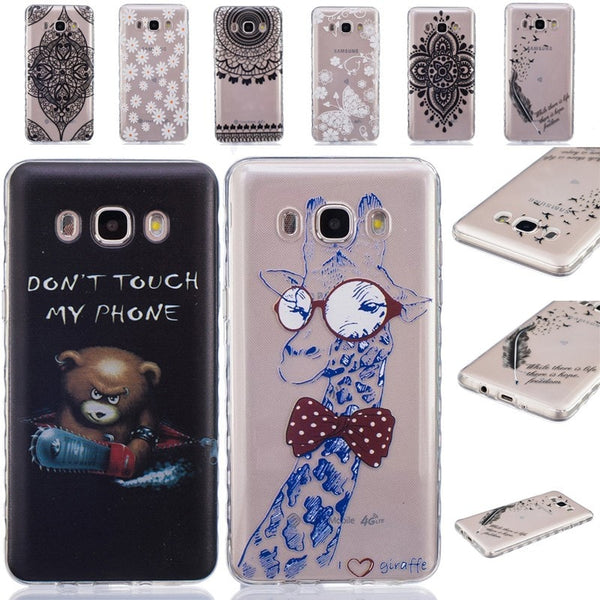 Phone Cases for Samsung Galaxy Series - Stylished Shop