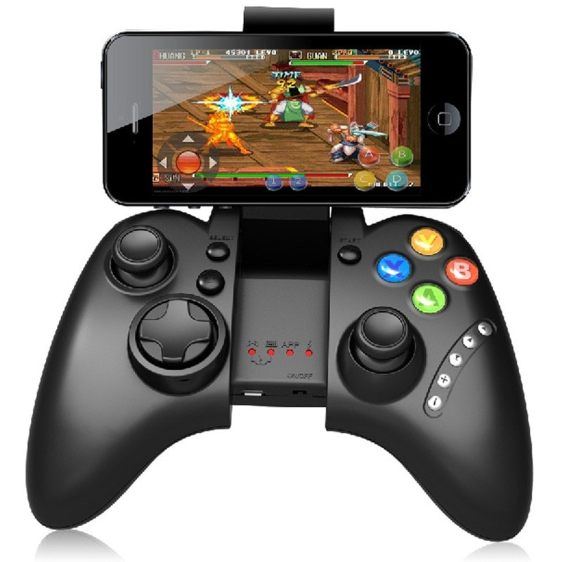 Gaming Joystick for Android and iOS - Stylished Shop