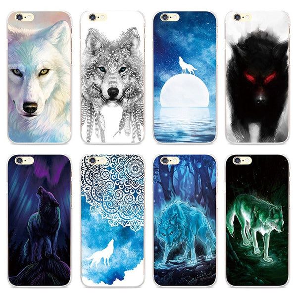 Cool and Animal Phone Cases for iPhones