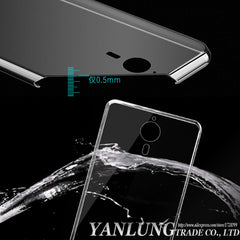 Phone Cases for LeEco Le Pro 3 Transparent Clear Case Cover - Stylished Shop